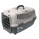 HTI-Living Transportbox für Tiere Katze oder Hund