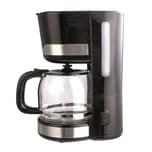 Lentz Kaffeemaschine 1,5 Liter 1000W