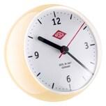 Wesco Mini Clock Mandel