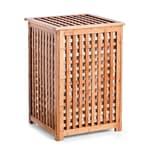 HTI-Living Wäschetruhe Bambus