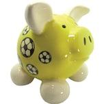 HTI-Living Sparschwein klein, farbig Keramik
