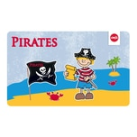 Emsa Classic Brettchen Pirate
