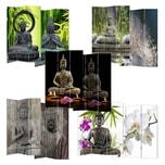 HTI-Line Paravent Buddha