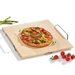 Neuetischkultur Pizzastein mit Gestell