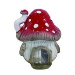 HTI-Line Teelichthalter Pilzhaus 2