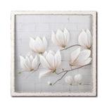 NTK-Collection Wandbild Magnolie