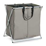 HTI-Living Wäschesammler mit 2 Fächern