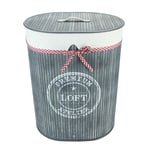 HTI-Line Wäschekorb Maisie Loft