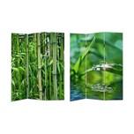 HTI-Line Paravent Bambus