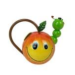 HTI-Line Blumengießkanne Apfel