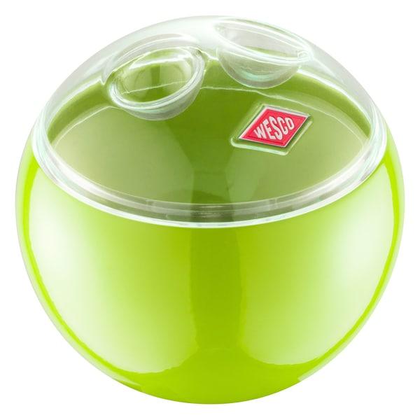 Wesco Aufbewahrungsdose Miniball Limettengrün