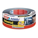 tesa Klebeband extra Power® Universal silber 48mm 50m
