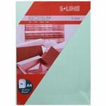Artoz Bogen S-Line A4 80g/m² 5 Stück pastellgrün
