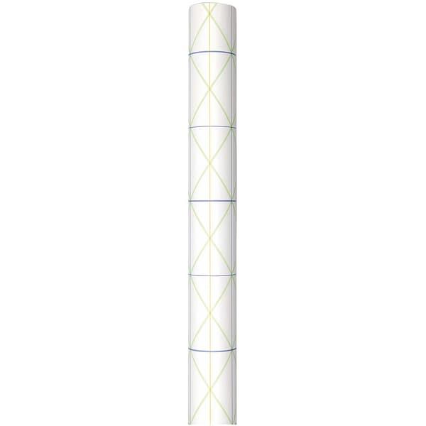 Paper Poetry Geschenkpapier Bunny Hop Raster 70cm 2m