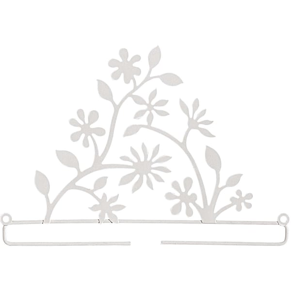 Rico Design Dekobügel Blütenzweig 21cm