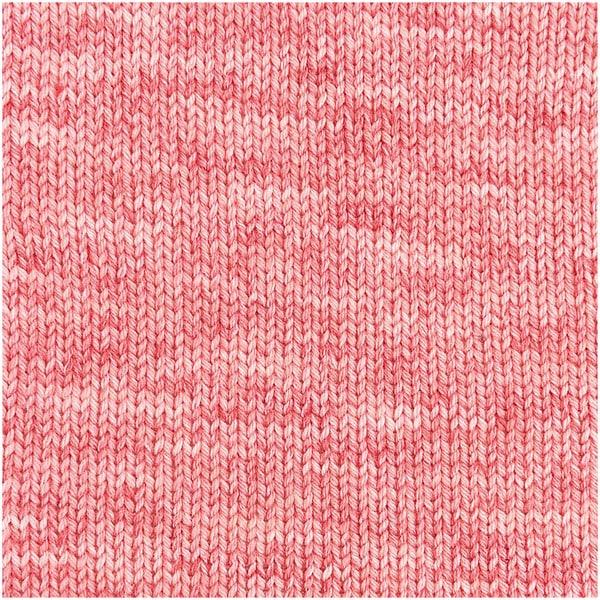 Rico Design Baby Classic Print dk 50g 165m rosa Spray