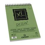 Canson XL Spiralblock Dessin A4 50 Blatt