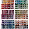 Rico Design Sticktwist 8m 004 zitrone