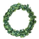 Girlande Mini-Efeu grün 3m