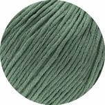 Lana Grossa Linea Pura Organico 50g 90m schilfgrün