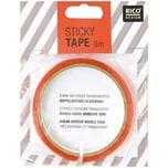 Rico Design Sticky Tape 5m 3mm