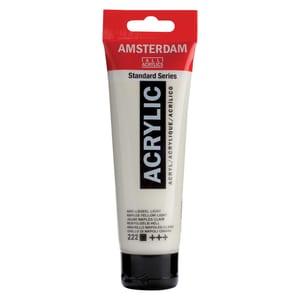 AMSTERDAM Acrylfarbe 120ml neapelgelb hell