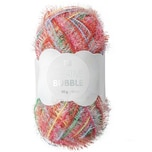 Rico Design Creative Bubble Print 50g 90m multicolor