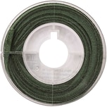 Rico Design Verloursband 2mm x 2,5m tannengrün