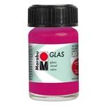 Marabu Glasfarbe 15ml himbeere