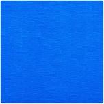 Rico Design Krepp-Papier 50x250cm blau