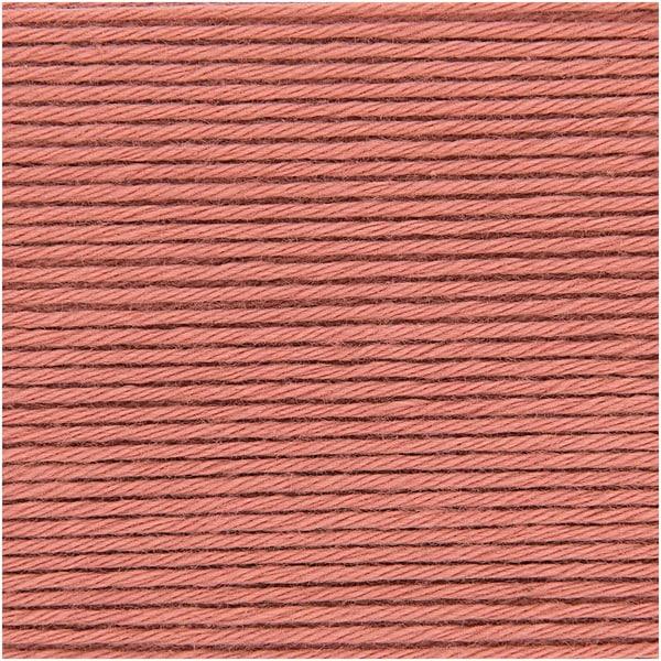 Rico Design Baby Cotton Soft dk 50g 125m holunder
