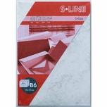 Artoz Kuvert S-Line B6 90g/m² 5 Stück marmoriert grau