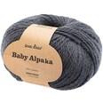 Wolle Rödel Baby Alpaka 50g 115m schiefer