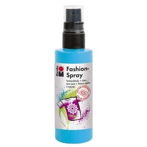 Marabu Fashion Spray 100ml himmelblau