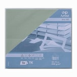 Artoz Tischkarte Serie 1001 220g/m² 5 Stück linde
