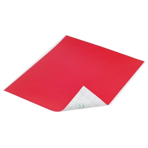 Duck Tape Bogen 21x25,4cm cherry red