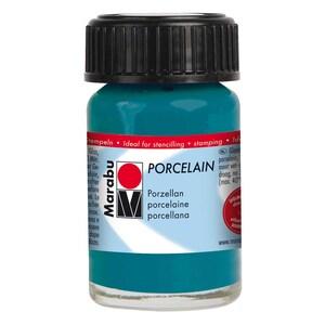 Marabu Porcelain 15ml petrol