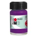 Marabu Glasfarbe 15ml amethyst