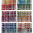 Rico Design Sticktwist 8m 005 zitrone