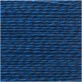 Rico Design Superba Premium Mouliné 4-fädig 100g 380m blau-grau