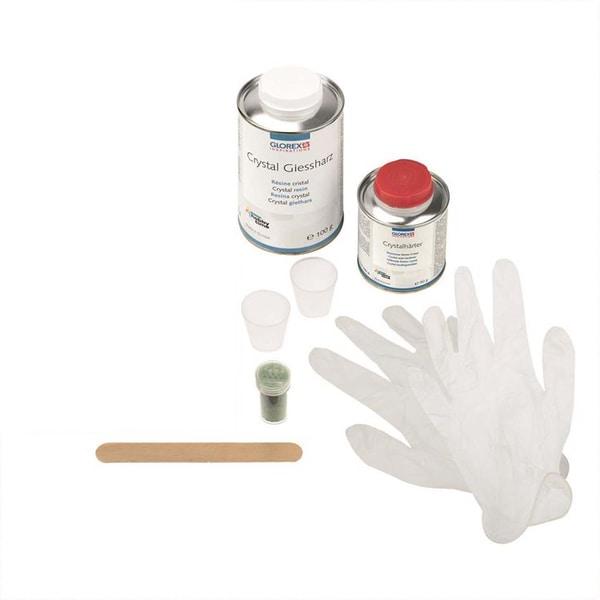GLOREX Crystal-Gießharz 150ml