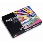 Jaxell Jaxell Pastellkreide extrafein 60teilig