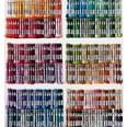 Rico Design Sticktwist 8m 008 zitrone