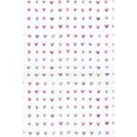 Paper Poetry Paper Patch Papier Herzen aquarell 30x42cm