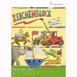 Hahnemühle Kindermalblock A3 20 Blatt