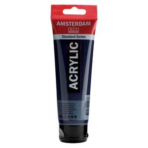 AMSTERDAM Acrylfarbe 120ml preussischblau