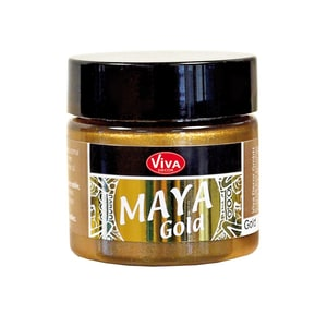 VIVA DECOR Maya Gold 45ml gold