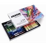 Jaxon Jaxon Aquarellkreide 24teilig