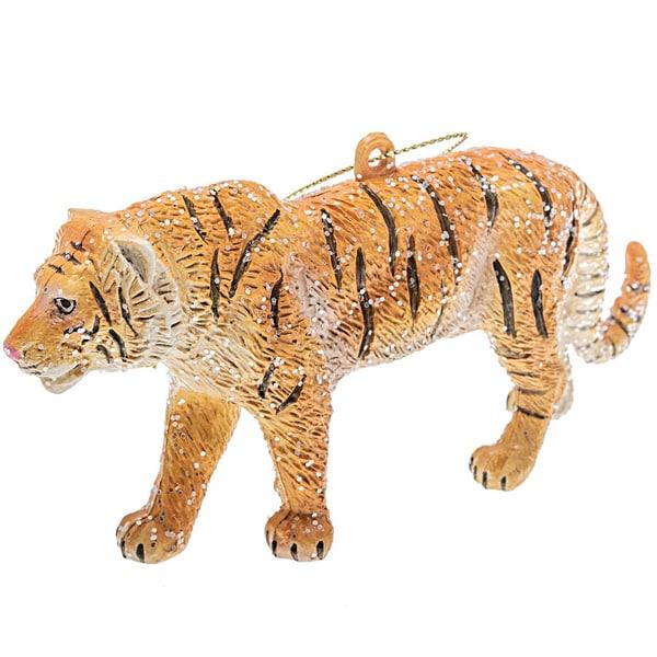 Baumschmuck Tiger 14cm