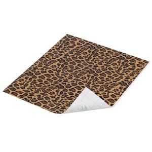 Duck Tape Bogen 21x25,4cm dressy leopard